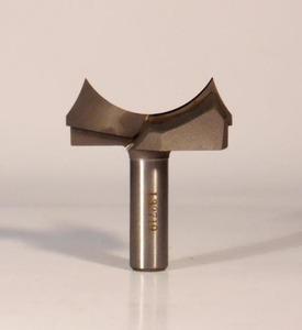 Фреза радиусная ф40 для скругления торцов черенка