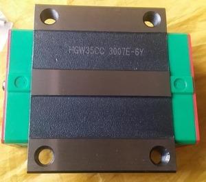 Линейный модуль Hiwin c фланцем HGW-35CC