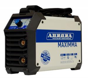 Инвертор сварочный Aurora MAXIMMA 2000 без кейса