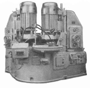 3791М - Плоскошлифовальный станок