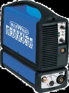 Сварочный полуавтомат BlueWeld Prestige TIG 230 DC HF/Lift