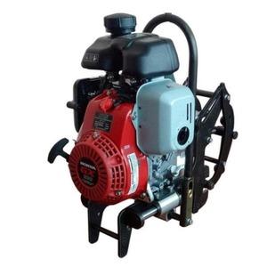 Станок рельсосверлильный с бензиновым двигателем МРС-Б