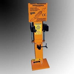 Пресс для демонтажа/монтажа пружин многорычажных подвесок TopAuto SS0010Kompact2