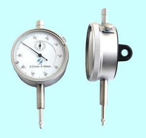 """Индикатор Часового типа ИЧ-10, 0-10мм цена дел.0.01 d=57 мм (с ушком) """"CNIC"""" (512-063)"""
