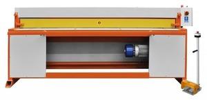 Гильотина электромеханическая STALEX GM 1250/1.25