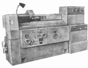 3А662 - Станки заточные для фрез