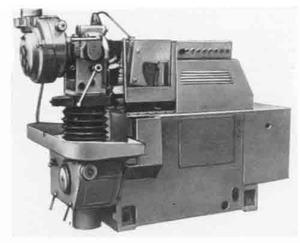 3А666 - Станки заточные для фрез