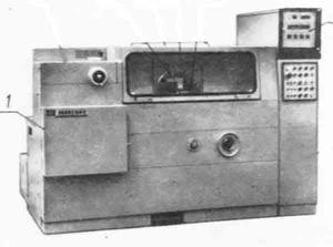 3Б663ВФ2 - Станки заточные для фрез