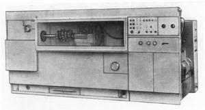 3Б664В - Станки заточные для фрез