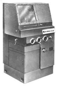 3Б665 - Станки заточные для фрез