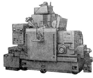 3Д184А - Бесцентрошлифовальный станок