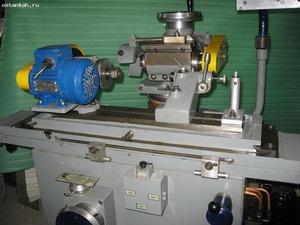 3Д641Е - Универсально-заточные станки