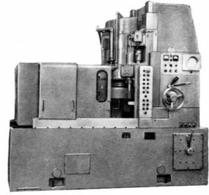 3Ш182- Бесцентрошлифовальный станок
