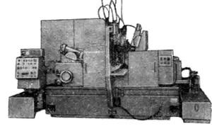 3Е183АМ- Бесцентрошлифовальный станок