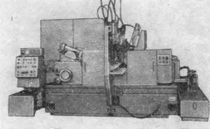 3Е185В- Бесцентрошлифовальный станок