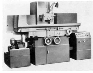 3Е711ВФ3-1 - Плоскошлифовальный станок