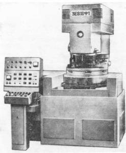 6М104 - Станки вертикально-фрезерные консольные