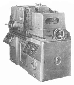 3Г182 - Бесцентрошлифовальный станок