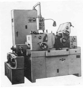 3М182- Бесцентрошлифовальный станок3Е185ВМ