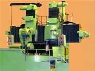 КС630 - Станки токарно-карусельные двухстоечные