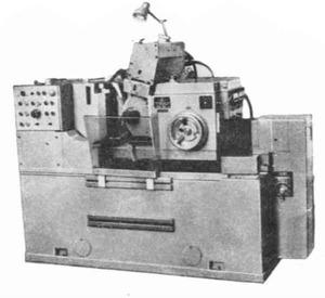 3В182 - Бесцентрошлифовальный станок