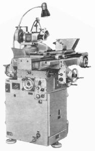 3В641 - Универсально-заточные станки