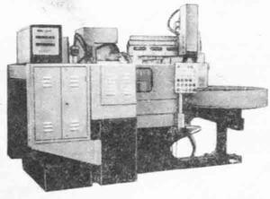 3М666ВФ2 - Станки заточные для фрез