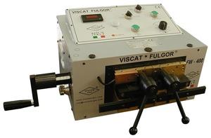Cварочный аппарат для ленточных пил FW 400 B