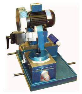 ZS 3-60 Станок для заточки спиральных сверл (3mm-60mm).