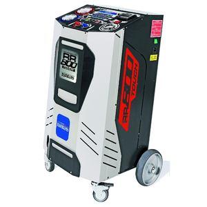 TopAuto RR800Touch Станция автоматическая для заправки автомобильных кондиционеров