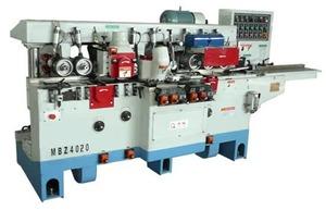 Четырёхсторонний станок для обработки бруса QMB4020H