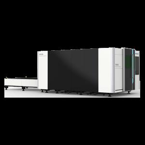 Оптоволоконный лазерный станок для резки металла MetalTec 1530G