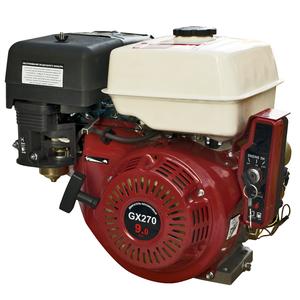 Двигатель бензиновый GX 270 RE