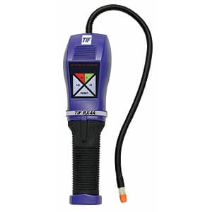 TopAuto TIFRX-1/A Электронный детектор для определения утечек хладагента.