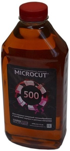 СОЖ MICROCUT 500