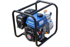 Мотопомпа для чистой и слабо загрязненной воды ТСС TSS-PGS50