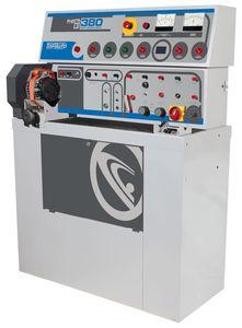 Электрический стенд для проверки генераторов и стартеров TopAuto EB380ProfiInverter