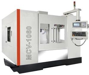 Обрабатывающий центр с ЧПУ STALEX MCV-1060 CNC