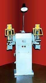 ВСР-041 - Обдирочно-шлифовальный станок