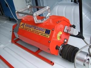 Расточно-наплавочный комплекс AVANTECHNO 611 для расточки и наплавки от ?62 до ?600 мм