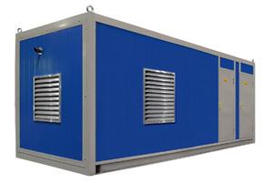 Контейнер ПБК-7 доп.отсек (для ДГУ от 600 до 1000 кВт)