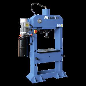 Гидравлический пресс  MetalTec HP 30