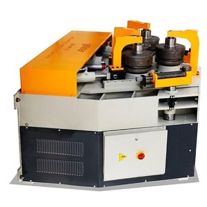 Гидравлический профилегибочный станок Sahinler 4R HPK100