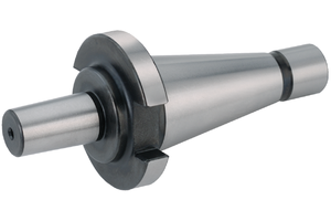 Оправка шпинделя ISO40-В16 под сверлильный патрон