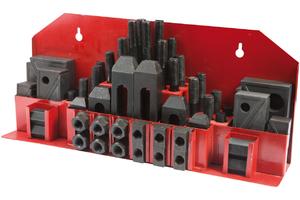 Комплект зажимных инструментов для 14-мм Т-образного паза
