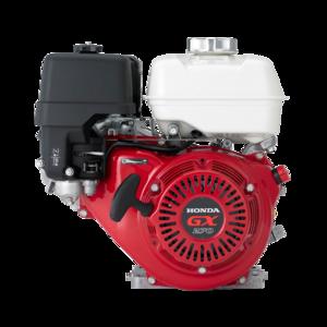 Двигатель бензиновый Honda GX 270UT2 RHQ5 OH