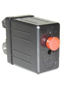Выключатель-реле давления 1-фазный NORDBERG 501