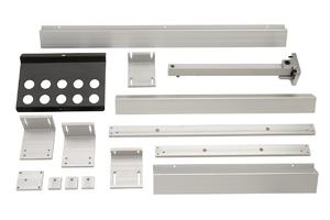 Набор для монтажа и подключения цифровых линеек JVM-836VS