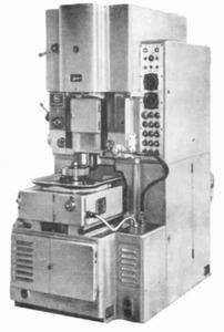 5121  - Полуавтоматы зубодолбежные