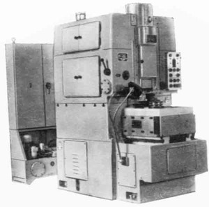 5122  - Полуавтоматы зубодолбежные